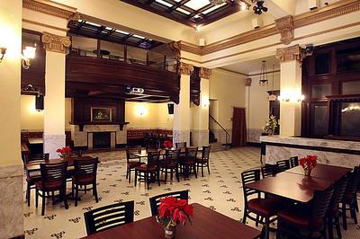 Main Dining Room / Ballroom
