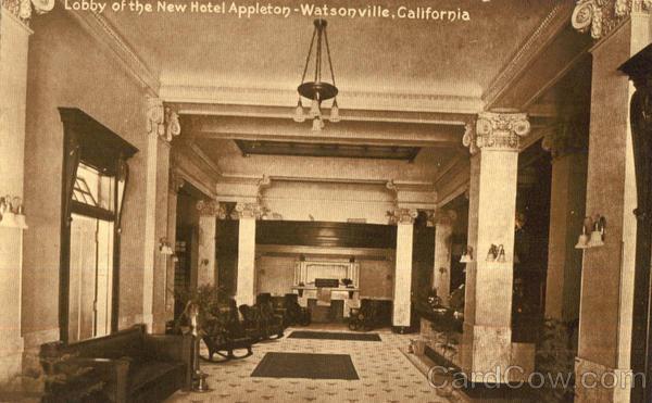 Original Grand Ballroom